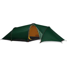 Hilleberg Anjan 2 GT teltta , vihreä